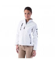 VESTE SOFT SHELL FEMME 3 COUCHES